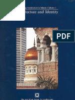 [Architecture eBook] Islam - Architecture & Identity