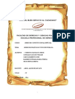 DERECHO POLITICOS Y FUNCIÓN PUBLICA