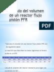 129630779 Calculo Del Volumen de Un Reactor Flujo Piston