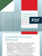 concreto climas especiales.ppt