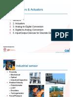 Chapter 3- CIM Hardware (Input &Output)