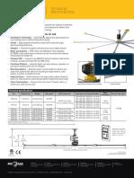 Powerfoil X3.0 Print