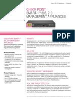 Datasheet Smart 1 Appliance