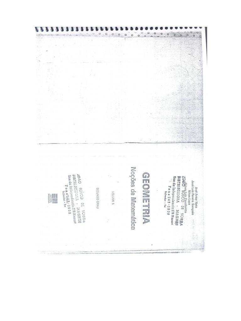 AREF ANTAR NETO PDF