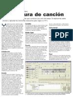 CURSO DE ARREGLOS - Estructura de una cancion.docx