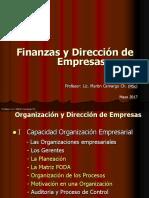 Finanzas Para La Gestion IV