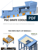 (Grate Cooler Assessment) June 2012