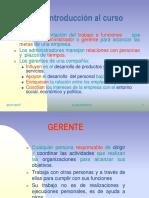 1_Gerente - Administración