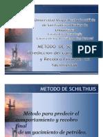 227182683 Metodo de Schilthuis
