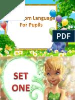 Classroom Language ( Pupils ).ppt