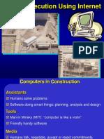 LEC. 11,Construction Using Internet(Final)