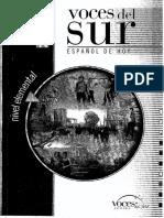 Voces_Del_Sur_Espa_241_ol_De_Hoy_Nivel_Elemental.pdf