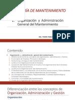 2 Organización  y  admón del mantenimiento (1).pptx