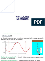 Capitulo 8 Vibraciones Mecánicas - Vibración Libre
