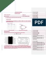 Universalidad de Compuertas NAND