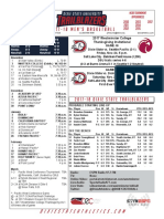 DSU 2017-18 MEN'S BASKETBALL