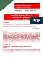Documentos de CM-GCR