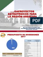 Mega Proyectos Alas Peruanas
