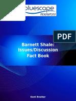 1 Barnett Shale Fact Book