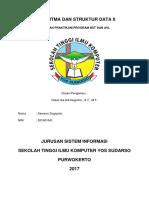 2. Laporan Praktikum Program Bst Dan Avl