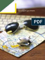Uns w Aviation Ug Program Guide