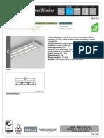 011402 - 1011 LFS 1220x300x60 INCRUSTAR CON MARCO 2LED-LT8 16W (1)