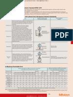 Mitutoyo Polnyy Katalog Instrumenta 2014 Angliyskiy Yazyk Page348