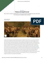 Visiones de Joseph Conrad
