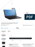 Inspiron 15 3521 Reference Guide Es Mx