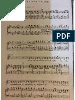 Don Giovanni Coros
