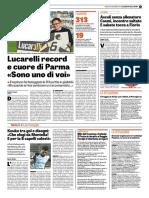 La Gazzetta dello Sport 23-11-2017 - Serie B