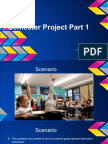 ed 312 semester project