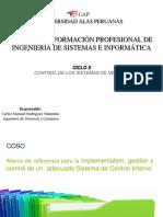 Presentacion Tema COSO