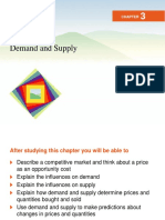 4. Demand & Supply