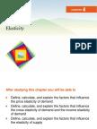 5. Elasticity