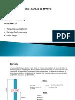Exposición Ejercicio de Aplicación Cargas de Impacto Exposición.pdf