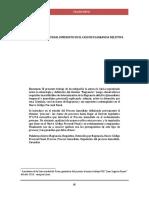 Cuba, Ximena. Análisis del Proceso Penal Inmediato en el Caso de Flagrancia. Lima, 2017