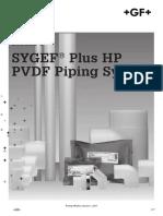 Sygef Plus Pvdf - 2017