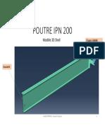 TP poutre IPN trouée en 3D.pdf