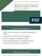 Hydropower 2