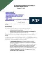 PD 177 2001 NORMATIV Pentru Dimensionarea Sistemelor Rutiere Suple Şi Semirigide
