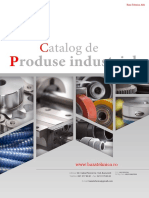 Catalog Produse Industriale Baza Tehnica Alfa 2016