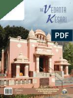 Vedanta Kesari October 17'