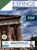 ´Esfinge-2016-12 Aristóteles