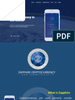 Zapphire Coin