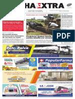 Folha Extra 1852