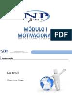Escola de Talentos- Portaria Módulo Motivacional