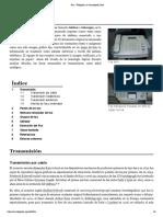 Fax - Wikipedia, La Enciclopedia Libre