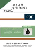 Cómo se puede almacenar la energía  circuitos.pptx