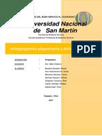 antiagregantes y anticoagulantes terapeutica.docx